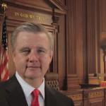 David Sargent – Best Lawyers 2015