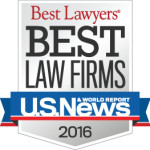 Sargent Law Firm – Best Law Firms in America 2016