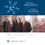 Happy Holidays to ALL!