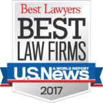 Sargent Law Firm – Best Law Firms in America 2017