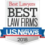 Sargent Law Firm – Best Law Firms in America 2018