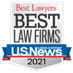 Dallas Trial Firm Sargent Law Among 2021 Best Law Firms